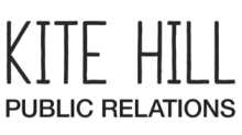 Kite Hill Public Relations Logo