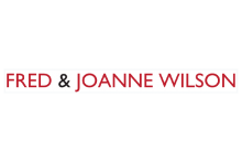 Fred and Joanne Wilson