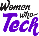Women Who Tech logo